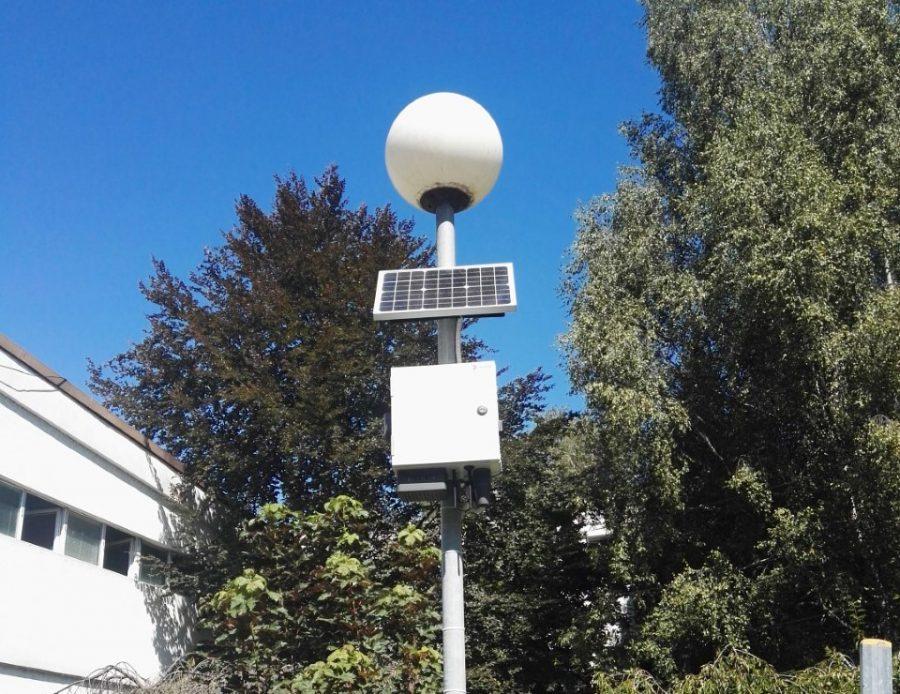 Во Охрид поставени сензори за следење на еколошки параметри