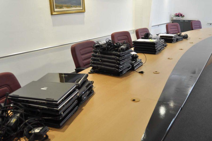 Донирани 36 компјутери за училиштата во Охрид