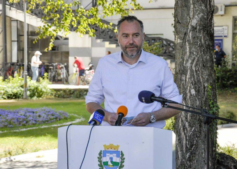Општина Охрид објави Јавен повик за уредување на плажите на Охридското Езеро