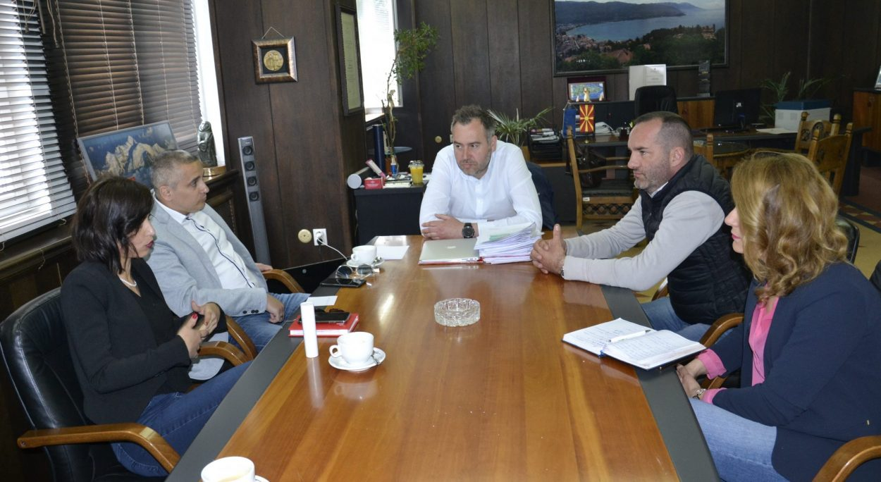 Ќе се користат хрватски искуства за пристап до европските фондови