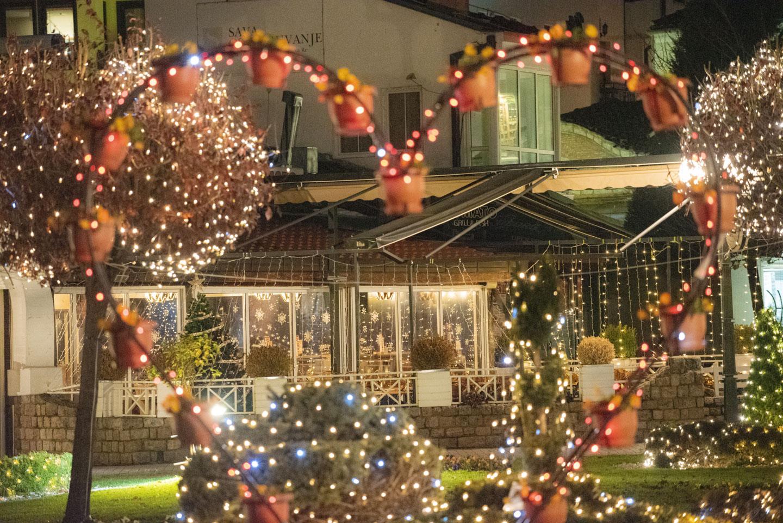 Резултат со слика за охрид новогодишно