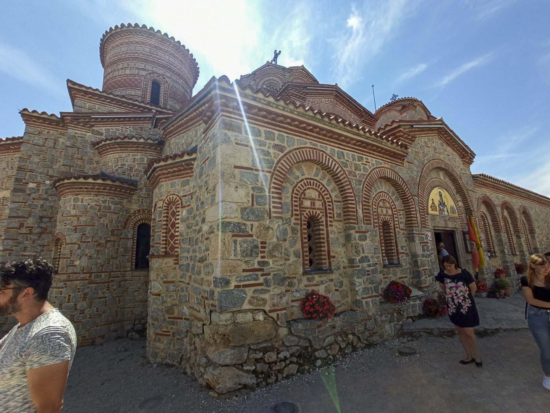 100 културни знаменитости во Охрид добија информативни табли со QR код