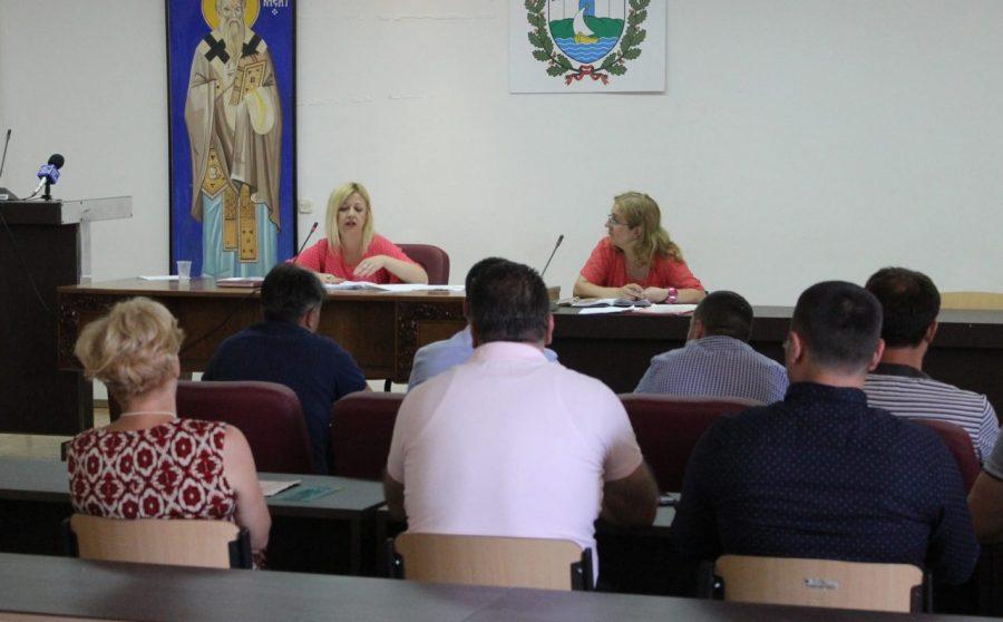 """Закажана 30-та седница на Градскиот совет со бројни """"жешки"""" теми"""